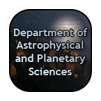 Department of Astrophysical and Planetary Sciences